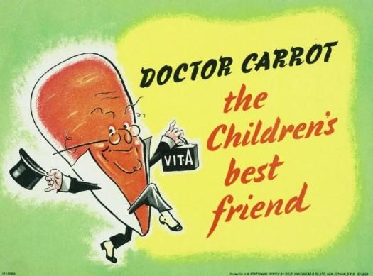 dr. carrot