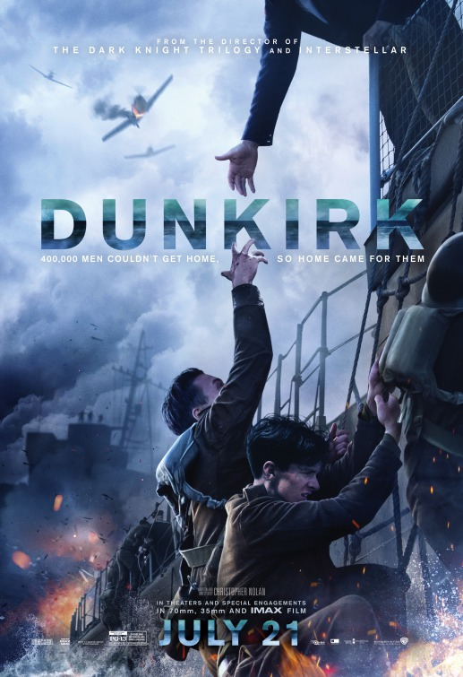 dunkirk poster 2