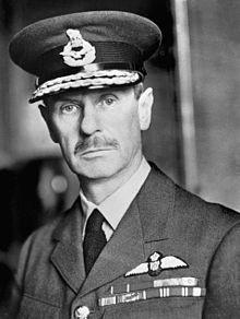 Air Marshal Dowding