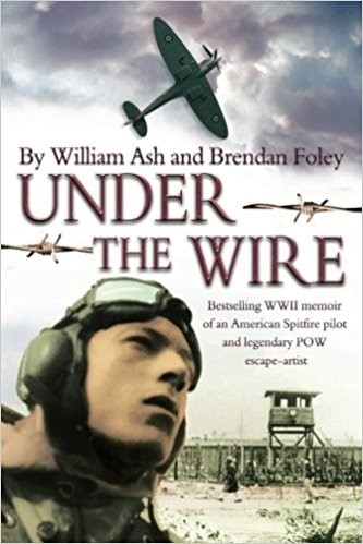 Under the wire book cover