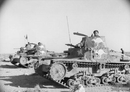 tanks 1941