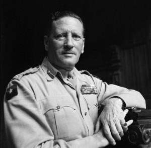 General Auchinleck