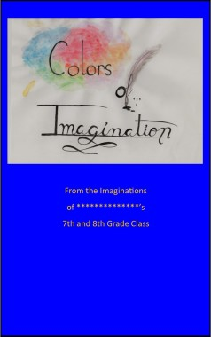 colors of imagination