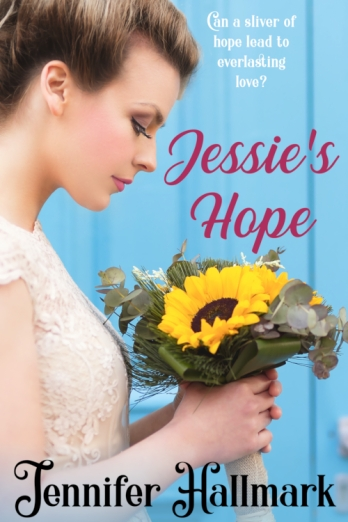 Jessie's Hope small