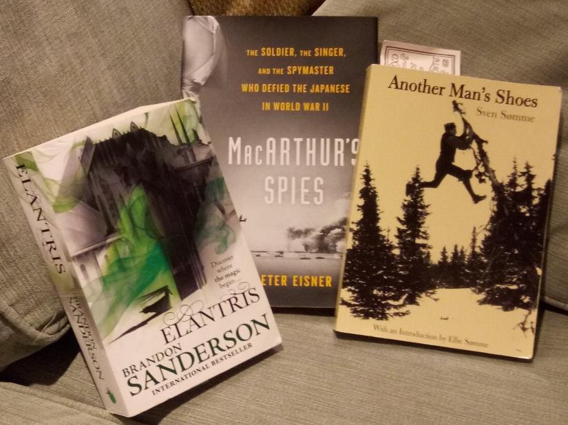 books for blog 3