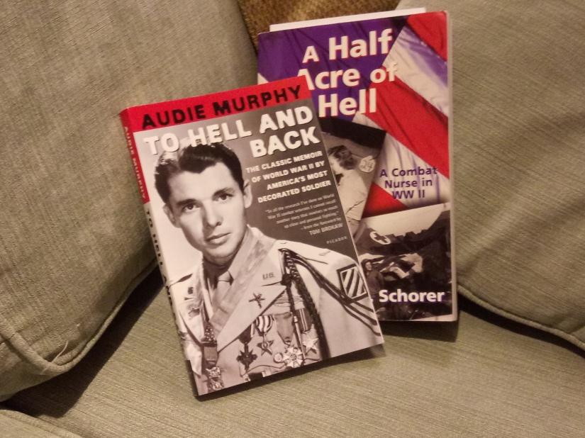 books for blog 4