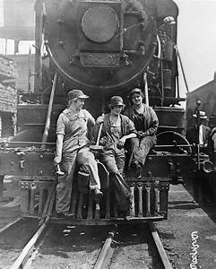 train ladies
